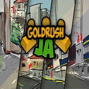 Gold Rush JA