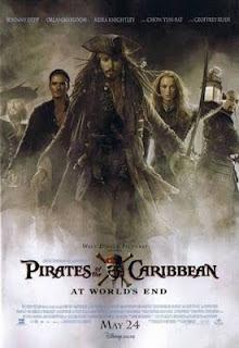 Cướp Biển Caribê: Nơi Tận Cùng Thế Giới - Pirates Of The Caribbean: At Worlds End