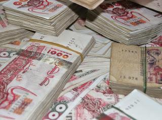 Baisse des réserves de change, chute de la valeur du dinar : L'Algérie face à la crise