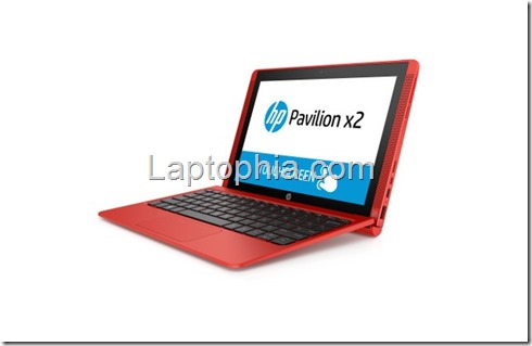 HP Pavilion x2 10-n137tu