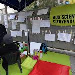 Aux Sciences citoyens