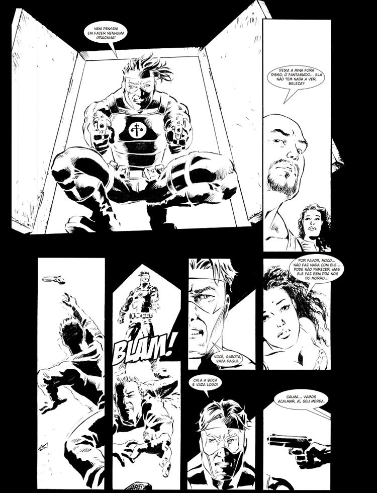 Guardião Noturno 4 - Página 10