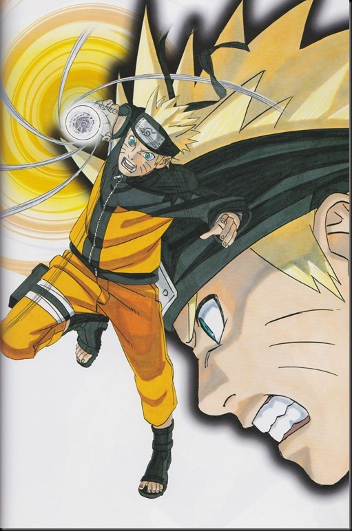 Naruto Artbook 3_841840-0011
