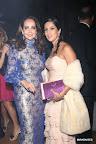 Mónica Parisier y Vanesa Defranceschi Sadi de Noble Herrera