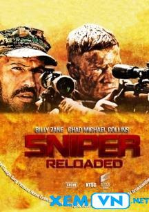 Lính Bắn Tỉa: Xạ Thủ Trả Thù - Sniper: Reloaded (2011)