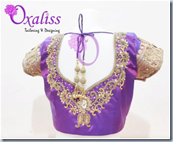 Oxaliss Tailoring and Designing