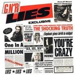 1988 - G N' R Lies - Guns N' Roses