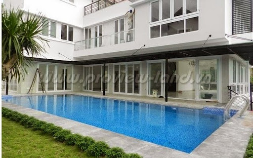 We have 2 units available right now, it is fully furnished<br />Note: The above price is subject to change by landlord without prior notice. Price and availability have to checked at the time or enquiry.<br />1. Villa for rent on Nguyen Van Huong St., Thao Dien with 5 bedroom<br />Beautiful villa for rent in Thao Dien area, villas in District 2, frontage Nguyen Van Huong street location with convenient transportation, nice river view<br />Villa has 800sqm of area, small garden design, 1 ground floor and 1 floors, with 5 bedrooms, 5 bathrooms, luxury modern design, unfurnished<br />Villas for rent located in protected areas, quiet, view of the Saigon River, very cool, supermarket, schools, hospitals, residential civilized … are surrounded by luxury villas level<br />Rental villa: 6000 USD / month<br />2. Thao Dien Villa for rent on Tran Ngoc Dien St., 5 bedroom pool and garden<br />Thao Dien Villa for rent on Tran Ngoc Dien St., Thao Dien ward, District 2. Area 1200sqm, 5 bedrooms, 6 bathrooms, close to An Phu supermarket and BIS with private swimming pool, working room, living rooms, dining room, kitchen and garage, security room, fully furnished with air conditioners, water heater, oven and gas cooker, ADSL connection and cable Tivi, generator…<br />Rental villa: 6000 USD / month<br />=============<br />Ms. Nga - PROVIEW Real Estate LTD., Co.<br />Add No.: 46, D1 St., Ward 25, Binh Thanh Dist., HCMC, Vietnam<br />Phone No.: 0933 235 111 - 0936 746 571 - 0919 462121<br />Email: info@proviewland.vn<br />Web: www.apartments-villas-hcm.com or www.proviewland.vn<br />Apartments for rent in Ho Chi Minh Such as Apartments for rent in District 1,Apartments for rent in District 2, Apartment for rent in Binh Thanh District, etc.,<br />==================