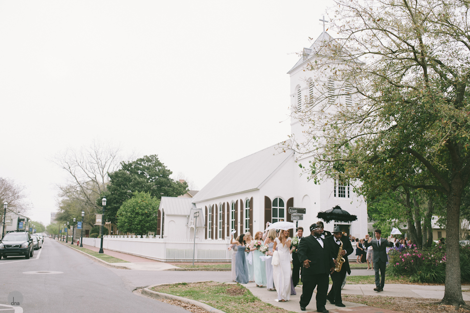 Jen and Francois wedding Old Christ Church and Barkley House Pensacola Florida USA shot by dna photographers 228.jpg