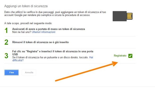 Token-sicurezza-google