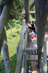 No schodź...przecież nie jest tak wysoko.