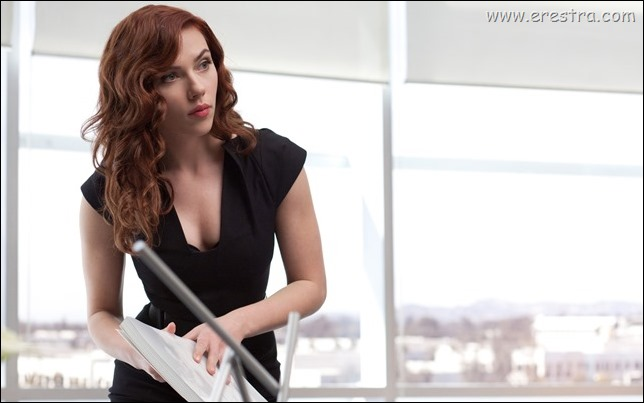 Scarlett Johansson 24.