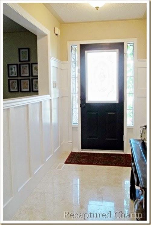 front door black 2