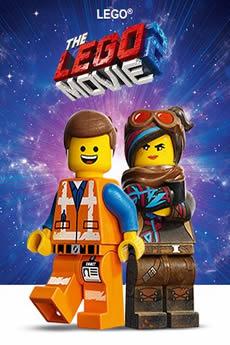 Baixar Filme Uma Aventura Lego 2 (2019) Dublado e Legendado Torrent Grátis
