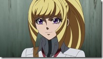 Gundam Orphans - 06 -18