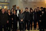 31: Jaime Roca, Carles Pons y miembros de la Orquesta de pulso y púa de la SMA
