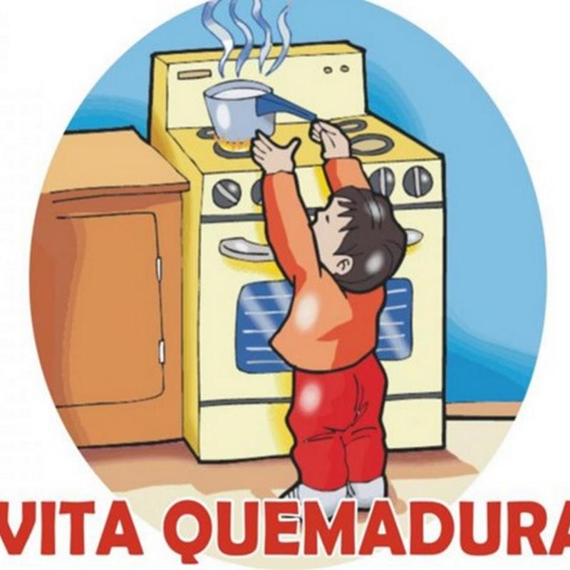 Día Latinoamericano para la Prevención de las Quemaduras
