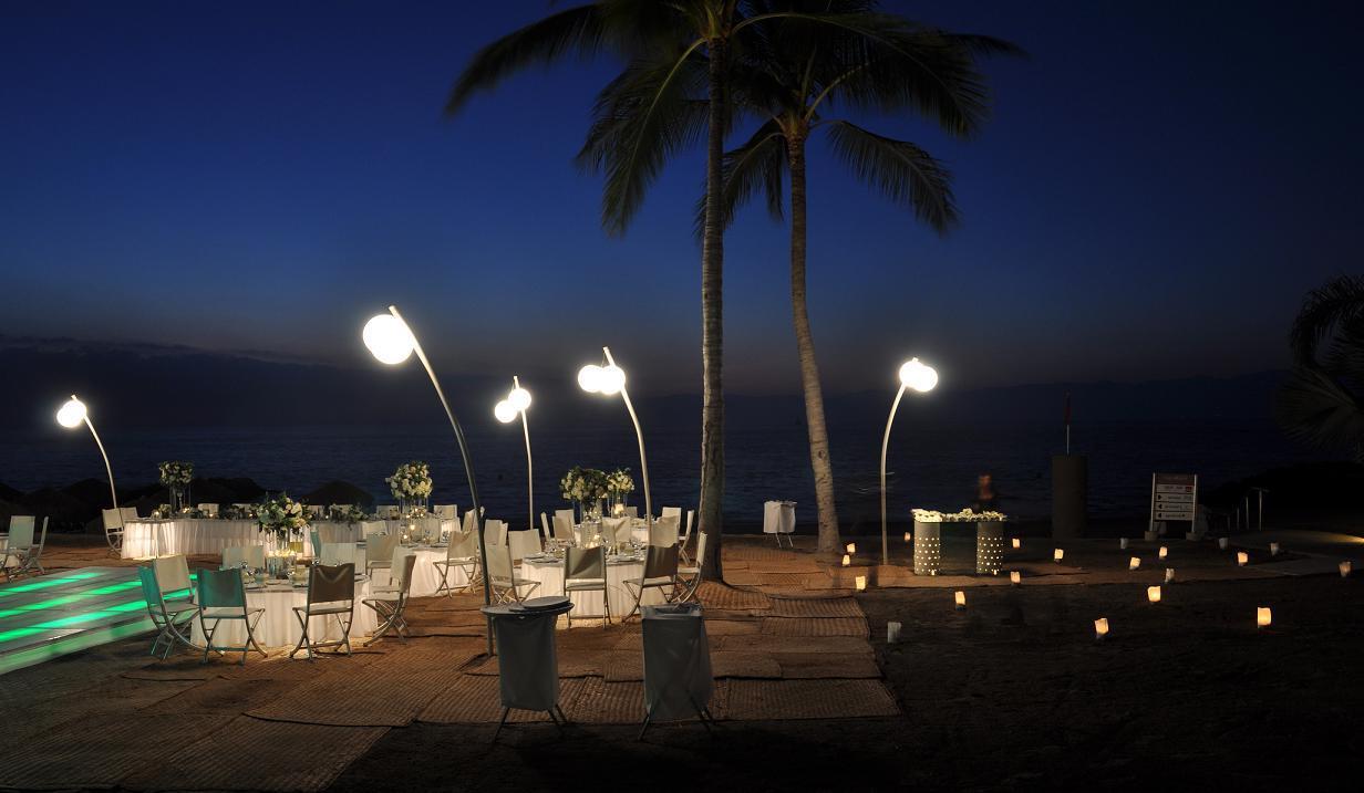 Planners - Beach Weddings