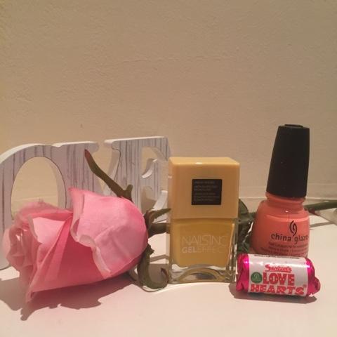 nail box review nails inc china glaze