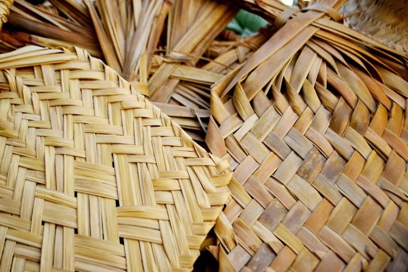 Abano realizzato a Cedral - Maranhao, foto: Renally Lucas/Flikr