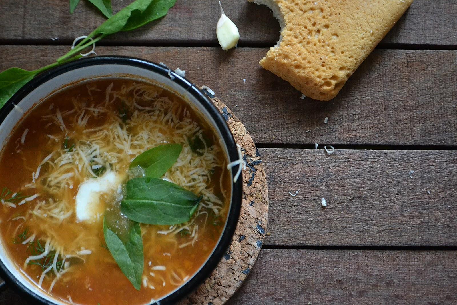 томатный суп из fridays рецепт
