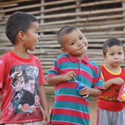Top 7 Photos from The Koung Jor Shan Refugee Camp