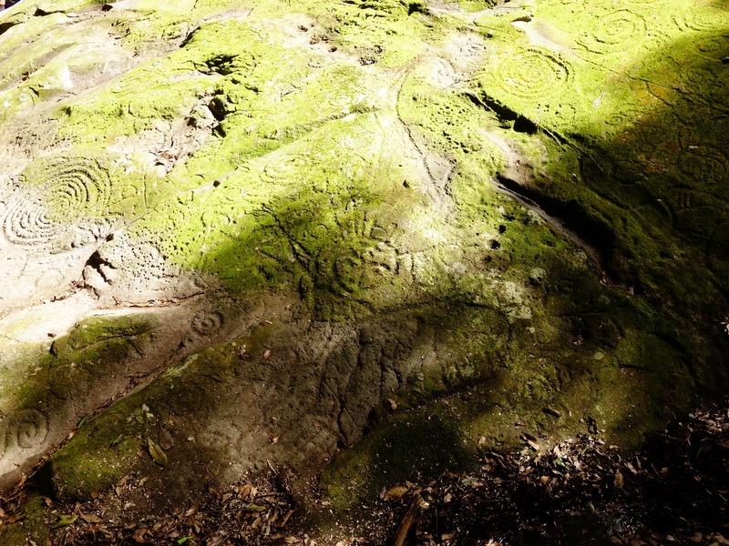 2014_0101-0105 萬山神石、萬山岩雕順訪萬頭蘭山_0732