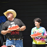 Politically Correct Watermelon Eating Contest