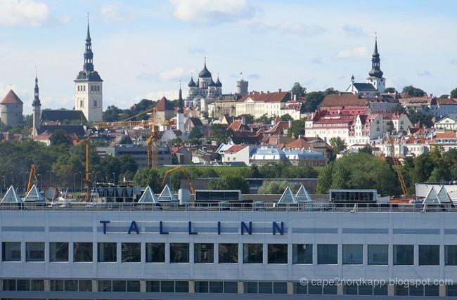 Tervitame Eestis