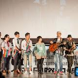 2012參與國際紀錄片雙年展開幕