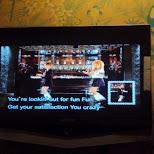 eurobeat karaoke in Roppongi, Tokyo, Japan