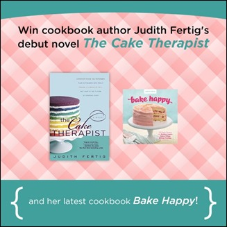 Cake Therapist Bake Happy