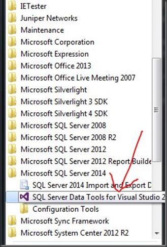 Sql_server_data_tool