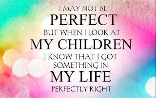 parenting quotes, doing it right, parent, mom, life, children, perfect, beautiful, quotes, fit mom, ashley roberts,