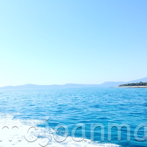 Urlaub,bootfahrt,boot,meer