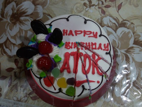 happy birthday ABAH!