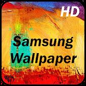 HD Samsung Wallpaper