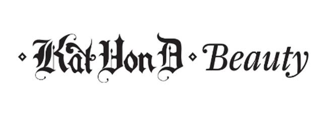 Kat Von D Beauty Logo