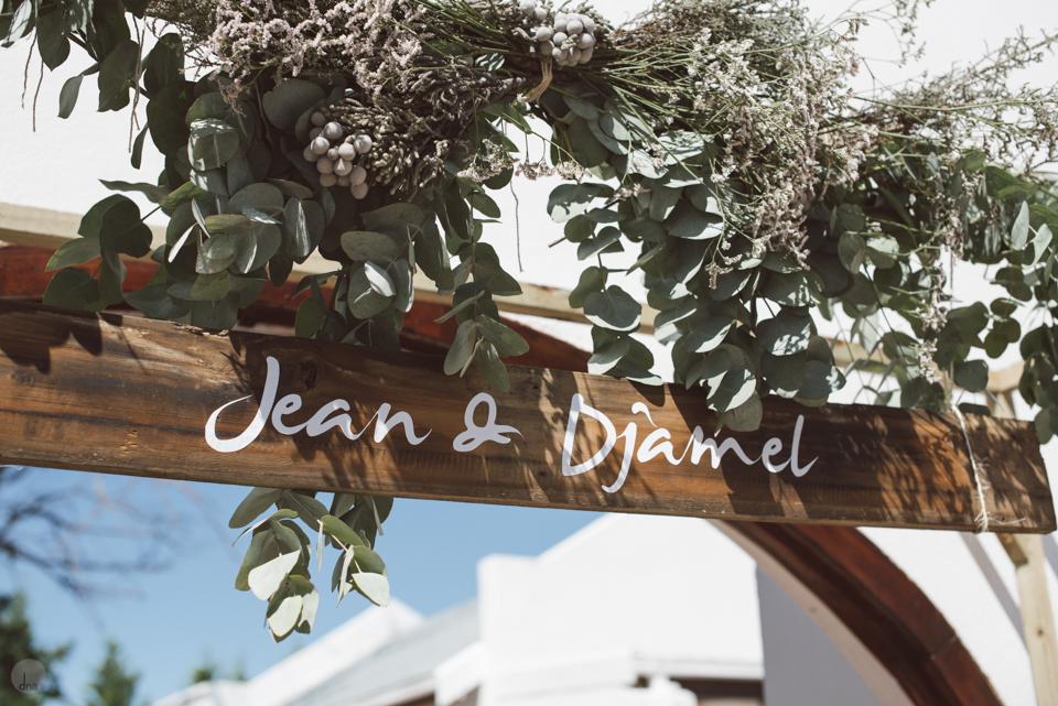 documentary Jean and Djamel wedding Kleinevalleij Wellington South Africa shot by dna photographers 06.jpg