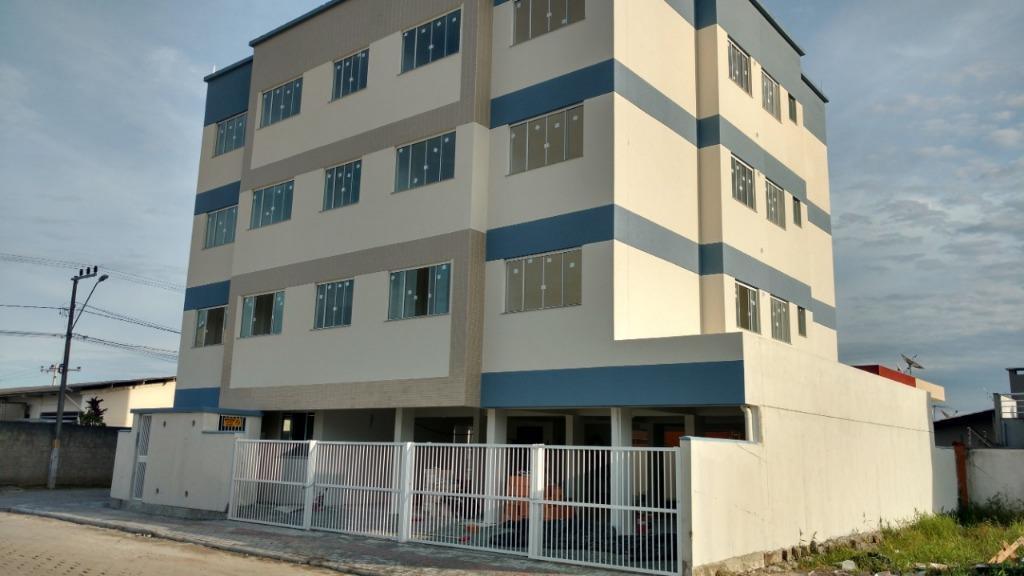 Apartamento com 2 dormitórios para alugar, 70 m² por R$ 1.270/mês - Morretes - Zona 3 - Itapema/SC
