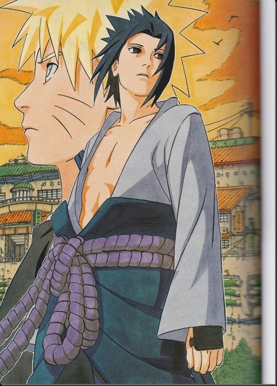 Naruto Artbook 3_841840-0026