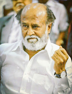 Rajinikanth Kabali First Look Release Date Is Official Now