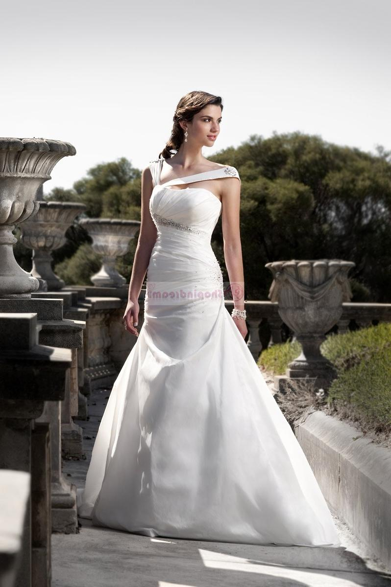 2011 new luxury wedding dress,