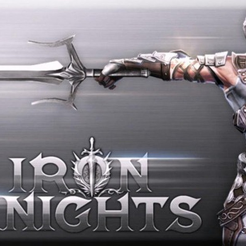 Iron Knights Update – Latest Update Includes First Female Character For The Game.