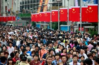 《商业周刊》:外国人在中国要懂规矩