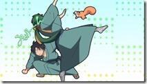Akatsuki no Yona - OVA -22