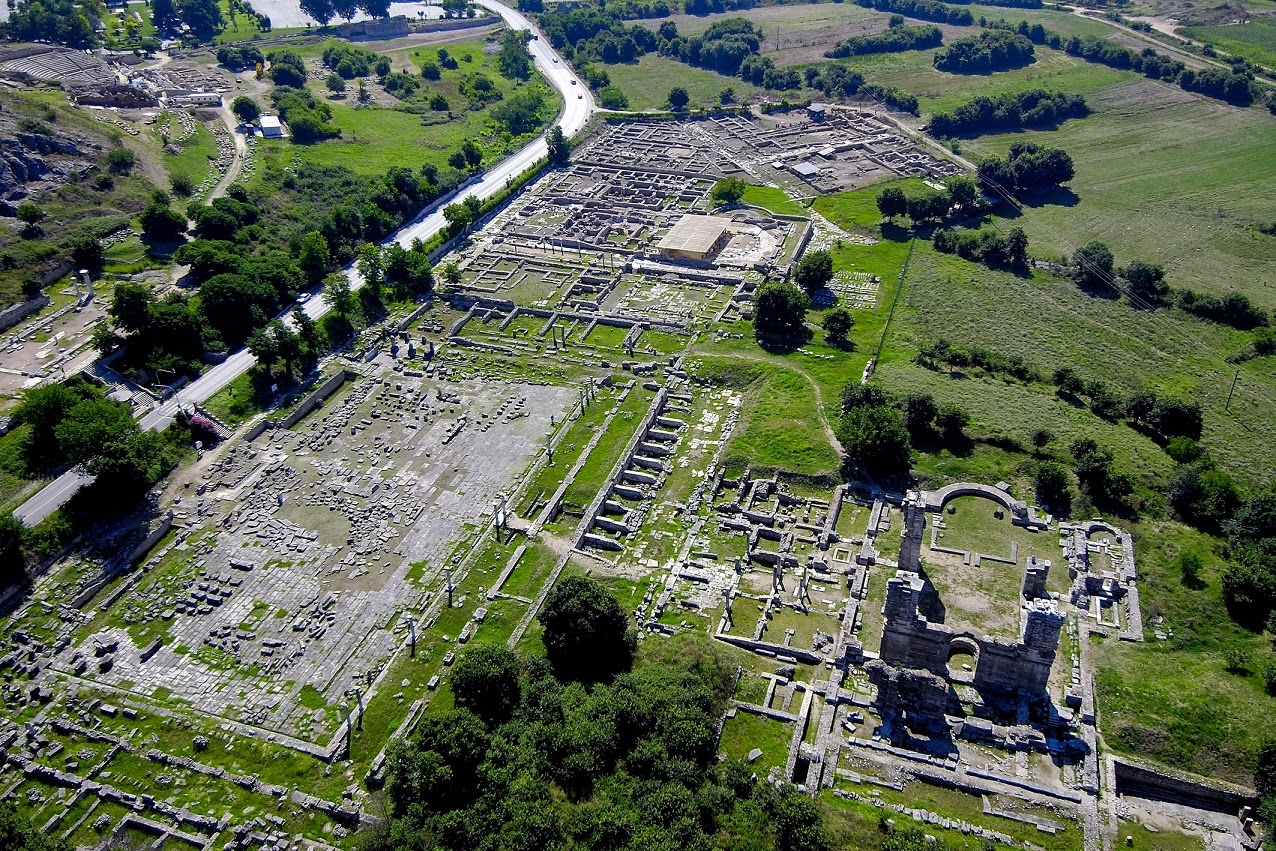 Heritage: Ancient Philippi to claim spot on UNESCO list