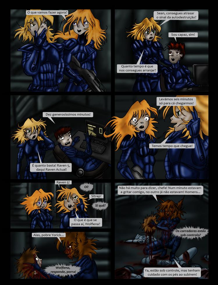 Protector da Fé - Pagina 31