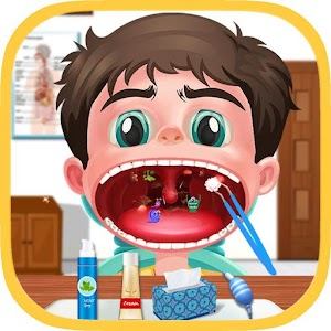 Dr Throat infection surgery APK