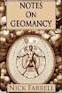 Nick Farrell - Notes On Geomancy